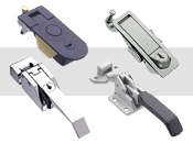 Lever Latches