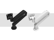 AV – Vertically Articulating Dual Extension Arm (W Series)